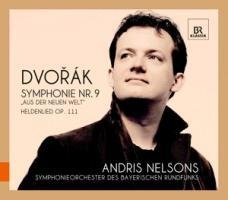 Sinfonie 9 - Andris/BR SO Nelsons