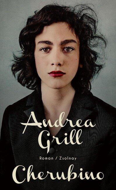 Cherubino - Andrea Grill