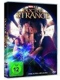 Doctor Strange - Thomas Dean Donnelly, Joshua Oppenheimer, Jon Spaihts, Michael Giacchino