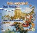 Echt zauberhaft - Terry Pratchett