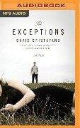 EXCEPTIONS M - David Cristofano