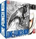 ONE-PUNCH MAN 15 - mit Sammelschuber - Yusuke Murata, One