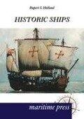 Historic Ships - Rupert S. Holland