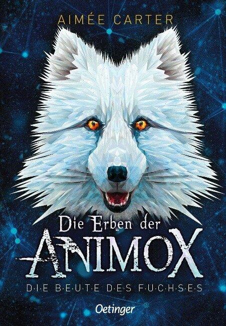 Die Erben der Animox, 1 - Aimée Carter