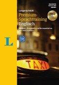 Langenscheidt Premium-Sprachtraining Englisch - DVD-ROM -