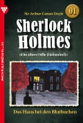 Sherlock Holmes 1 - Kriminalroman - Sir Arthur Conan Doyle
