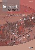 Drumset-Rudiments - Andreas Berg