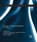 Turkey's Democratization Process -