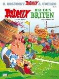 Asterix 08 - René Goscinny