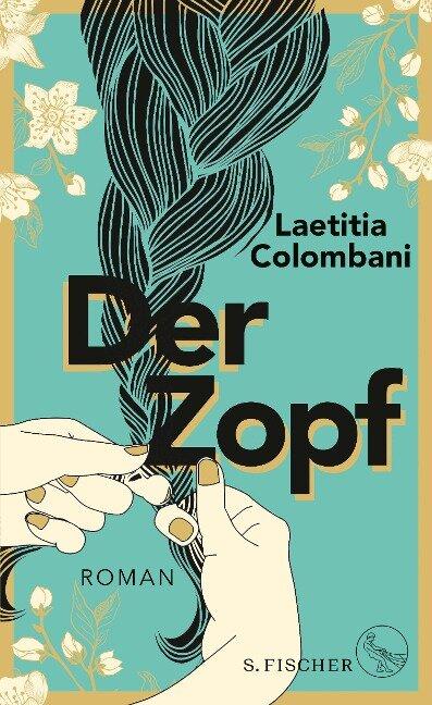 Der Zopf - Laetitia Colombani