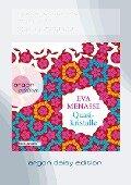 Quasikristalle (DAISY Edition) - Eva Menasse