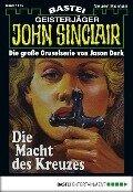 John Sinclair - Folge 1172 - Jason Dark