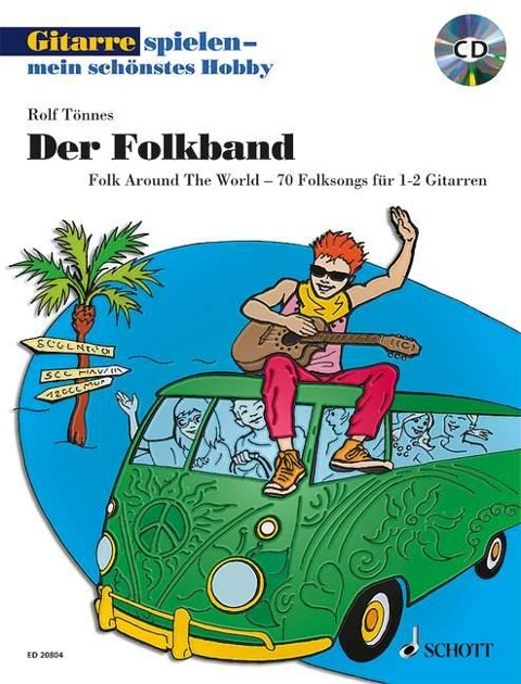 Der Folkband -