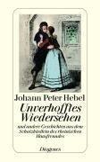 Unverhofftes Wiedersehen - Johann Peter Hebel