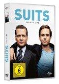 Suits - Season 1 -
