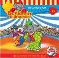 Benjamin Blümchen 045 -