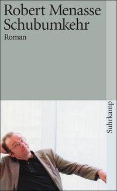 Schubumkehr - Robert Menasse