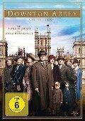 Downton Abbey - Staffel 5 -