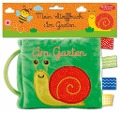 Mein Stoffbuch - Im Garten -