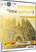 tmx 5.0 Spanisch Komplettversion mit Sprachausgabe. Windows 7; Vista; XP; 2000 -