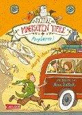 Die Schule der magischen Tiere 4: Abgefahren! - Margit Auer