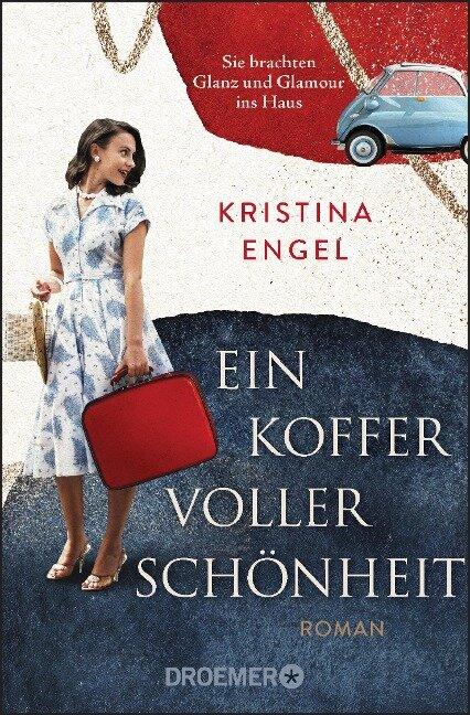 Ein Koffer voller Schönheit - Kristina Engel