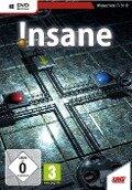 Insane -