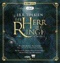 Der Herr der Ringe - John Ronald Reuel Tolkien