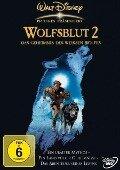 Wolfsblut 2 - Das Geheimnis des weissen Wolfes - David Fallon, John Debney