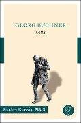 Lenz - Georg Büchner