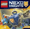 LEGO - Nexo Knights (CD 20) -