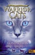 Warrior Cats Staffel 02/2. Die neue Prophezeiung. Mondschein - Erin Hunter