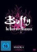 Buffy - Im Bann der Dämonen - Season 4 -