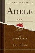 Adele - Fanny Lewald