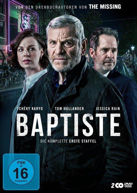 Baptiste - Staffel 1 -