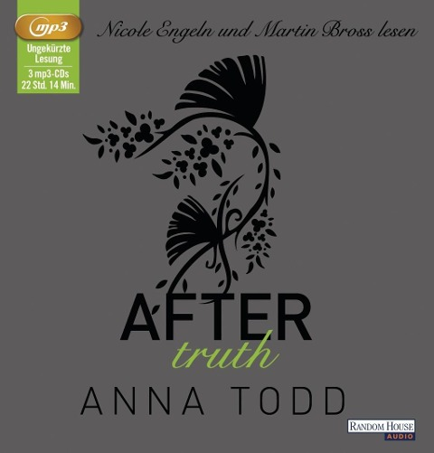 After truth - Anna Todd