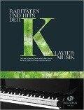 Raritäten und Hits der Klaviermusik - Anne Terzibaschitsch