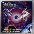 Perry Rhodan Silber Edition 85: Allianz der Galaktiker (Teil 2) - William Voltz, H. G. Ewers, Hans Kneifel, Kurt Mahr, Clark Darlton