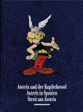Asterix Gesamtausgabe 05 - Albert Uderzo, René Goscinny