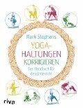 Yoga-Haltungen korrigieren - Mark Stephens