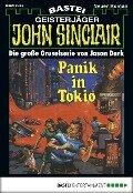 John Sinclair - Folge 0037 - Jason Dark
