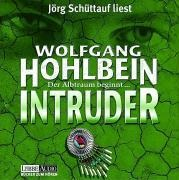 Intruder - Wolfgang Hohlbein