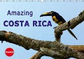 Amazing Costa Rica (Wall Calendar 2018 DIN A3 Landscape) - Andreas Schoen