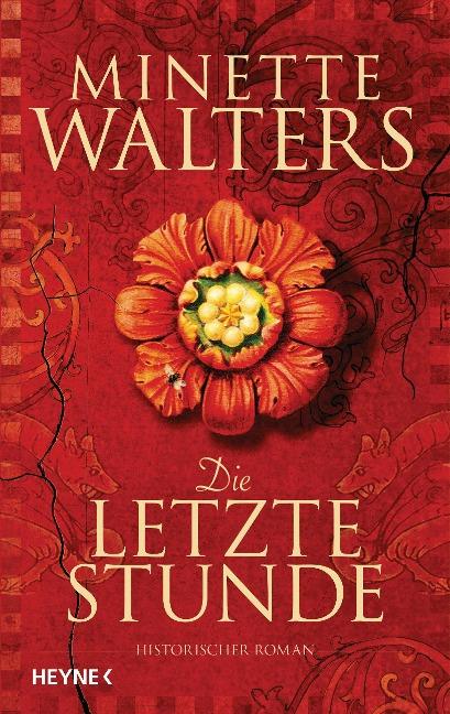 Die letzte Stunde - Minette Walters