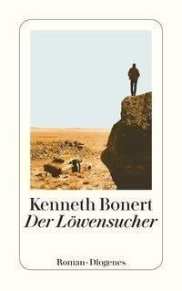 Der Löwensucher - Kenneth Bonert