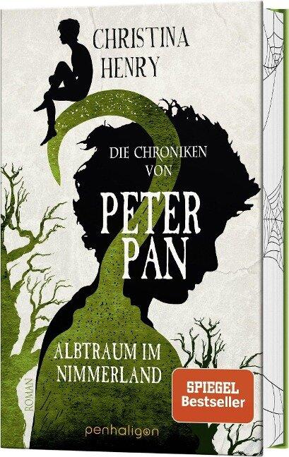 Die Chroniken von Peter Pan - Albtraum im Nimmerland - Christina Henry