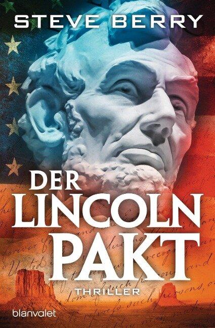 Der Lincoln-Pakt - Steve Berry