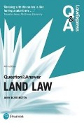 Law Express Question and Answer: Land Law - John Duddington