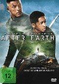 After Earth - Stephen Gaghan, M. Night Shyamalan, Gary Whitta, James Newton Howard