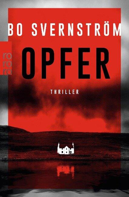 Opfer - Bo Svernström